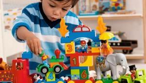 Как выбирать игрушки для мальчиков. Несколько полезных советов