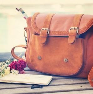 Что такое сумка-мессенджер или сумка курьера