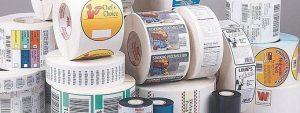 Современная печать этикеток