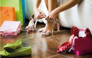 ТОП-5 советов, как выбрать обувь