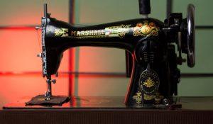 Какие бывают виды швейных машинок?
