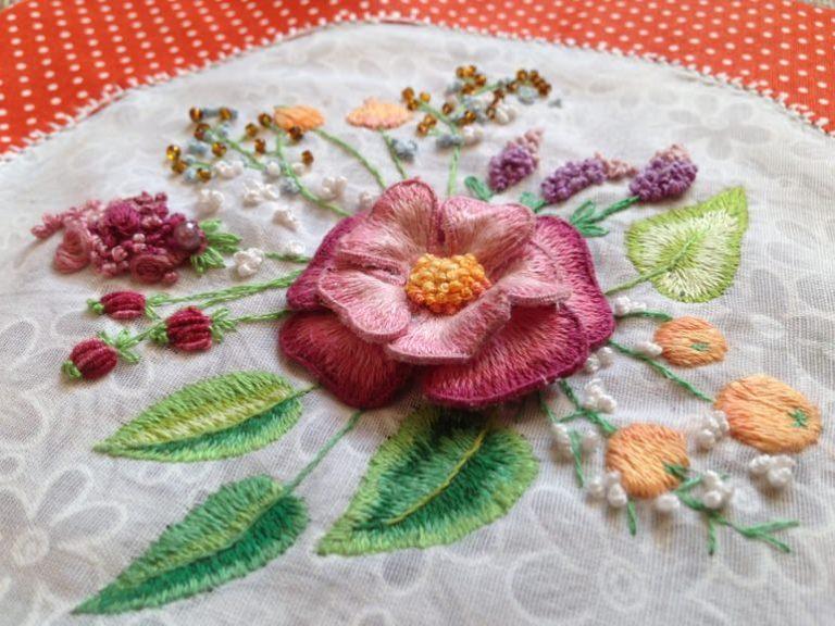 Вышивка вязание и другие виды рукоделия 49