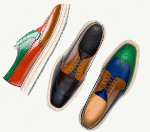 Окрашивание старой обуви своими руками: какую краску выбрать и технология окрашивания