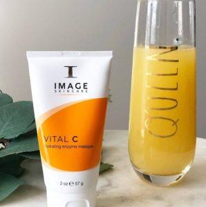 Энзимная маска от Image Skincare: одна из лучших увлажняющих масок, которые я использовала