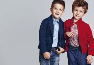 Детская одежда отличного качества станет лучшим вариантом для формирования функционального гардероба малышей